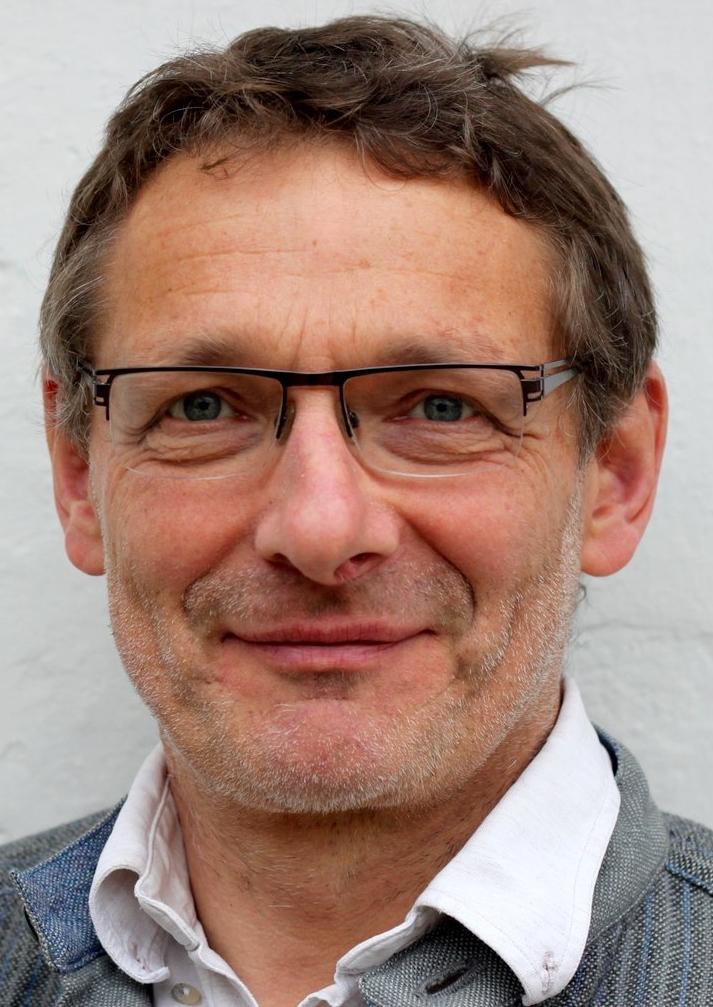 Peter Ruge