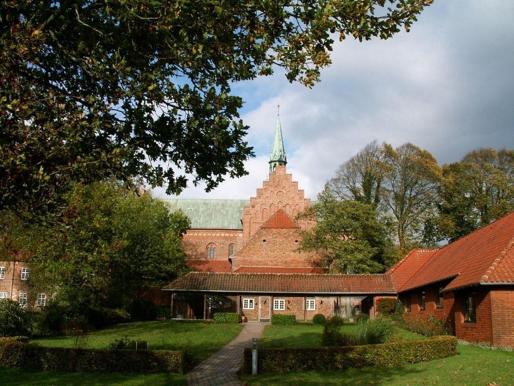 Løgumkloster Refugium